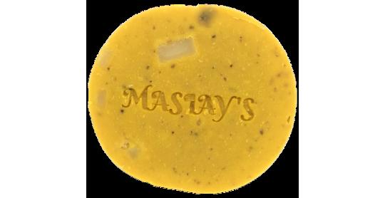 雙菊橄欖皂 Double Chrysanthemum Soap