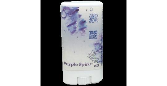 紫靈 Purple Spirit